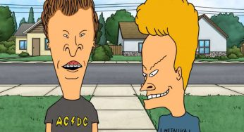 Beavis And Butt-Head Returning to The Big Screen for New Film