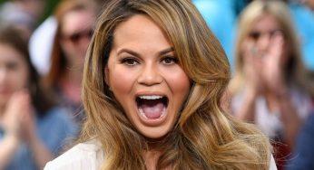 Chrissy Teigen Ecstatic After Unfollow Request Approved By POTUS In Profanity Laden-Tweet