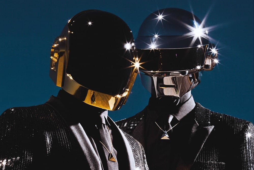 Daft-Punk-shine