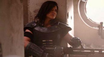 Ex-Mandalorian Star Gina Carano Claims She Was Bullied By Disney
