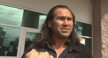 Johnny Damon Gives Rambling Explanation Of DUI Arrest After Release