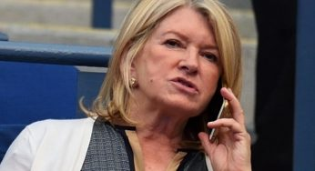 Martha Stewart Angry Over Probation Officer Not Letting Her Host SNL