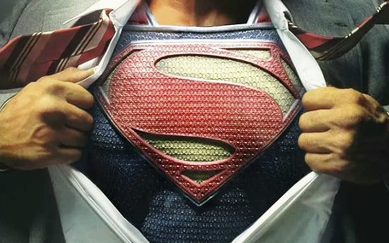 Superman-reboot