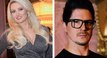 Holly Madison & Zak Bagans Ended Their Relationship