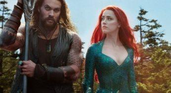 Amber Heard Hints At Aquaman 2 Return In Latest Photo