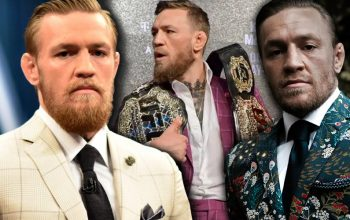 Conor McGregor Spends A RIDICLOUS Amount Of Cash On His Suits