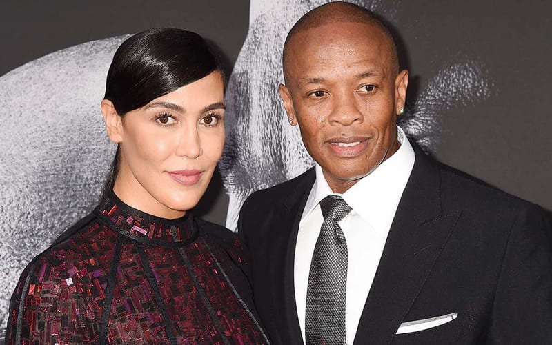 dr-dre-wife