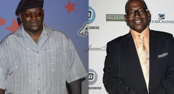 """Randy Jackson Talks About """"Food Divorce"""" And Gastric Bypass To Lose Weight"""