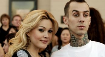 Travis Baker's Ex-Wife Shanna Moakler 'Is Happy' For His New Relationship With Kourtney Kardashian
