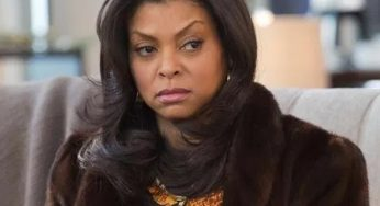 Taraji P. Henson 'Gutted' After Receiving Only $40K For Her Role In Benjamin Button Film