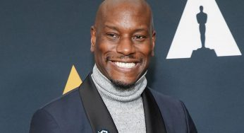 """Tyrese Gibson Claims He Was Invited To A """"Vegan Sex Party"""""""