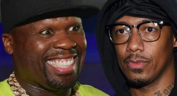 Nick Cannon Names 50 Cent In Rappers He Thinks Could Throw Hands