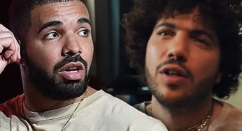 Benny Blanco Reveals Awkward Interactions With Drake