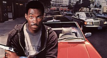 Eddie Murphy Not Ready For Beverly Hills Cop 4 Production Until The Script Is Perfect