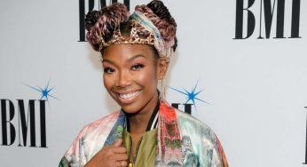 Brandy Lands Role As Washed Up Actor In 'Queens' Hip Hop Series