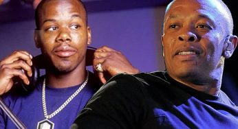 Dr. Dre Had Too $hort Say 'P****' For 4 Consecutive Hours During Detox Sessions