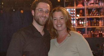 Dustin Diamond Lied About Being Married To Jennifer Misner