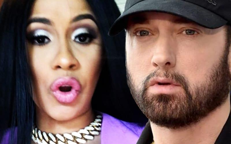 Eminem-Cardi-B