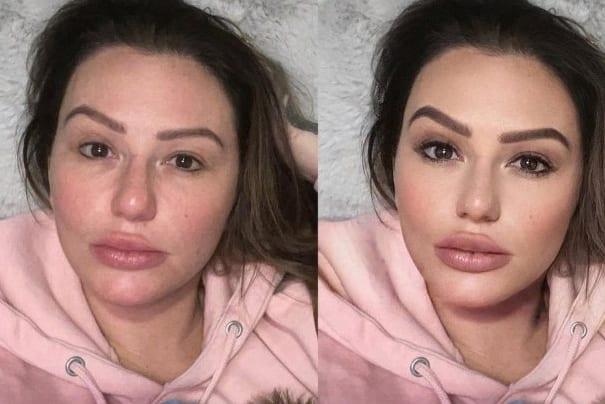 Jenni-'JWoww'-Farley-Speaks-Out-Against-Beauty-Filters-In-New-Instagram-Post