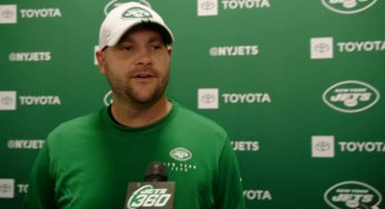Green Bay Packers Officially Hire New York Jets Coach John Dunn