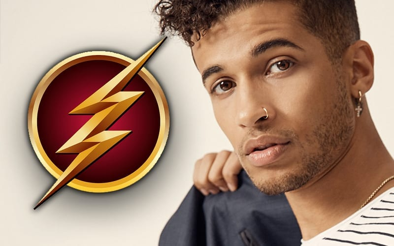 Jordan-Fisher-Joins-The-Arrowverse-As-The-Flash's-Son,-Impulse-AKA-Bart-Allen