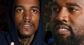 Lil Reese Blasts Kanye West for Taking Him Out Of Remix Track