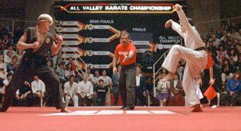 William Zabka Legitimately Injured Ralph Macchio While Filming The Karate Kid
