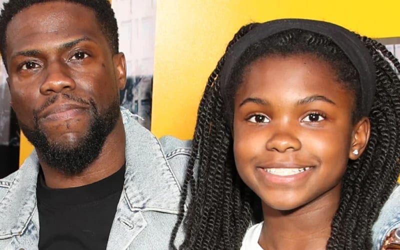 Kevin-Hart-and-Daugher