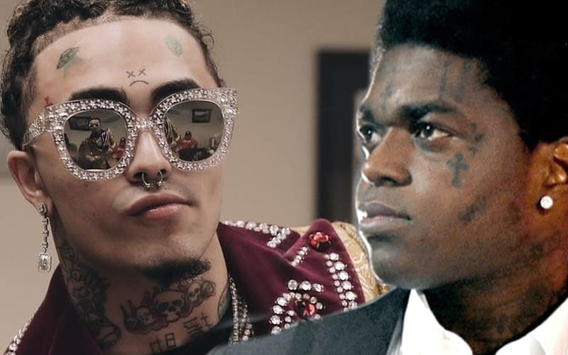 Kodak-Black-Tells-Lil-Pump-Not-To-Steal-From-Lil-Yachty's-Look