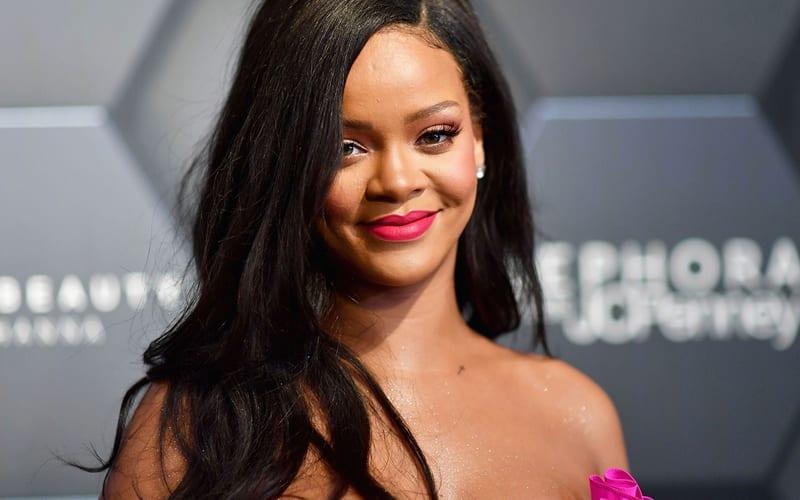 Rihanna-2021