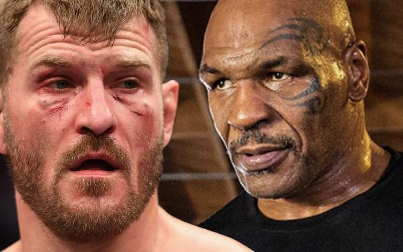 Stipe-Miocic-Doesn't-Want-A-Piece-Of-Mike-Tyson