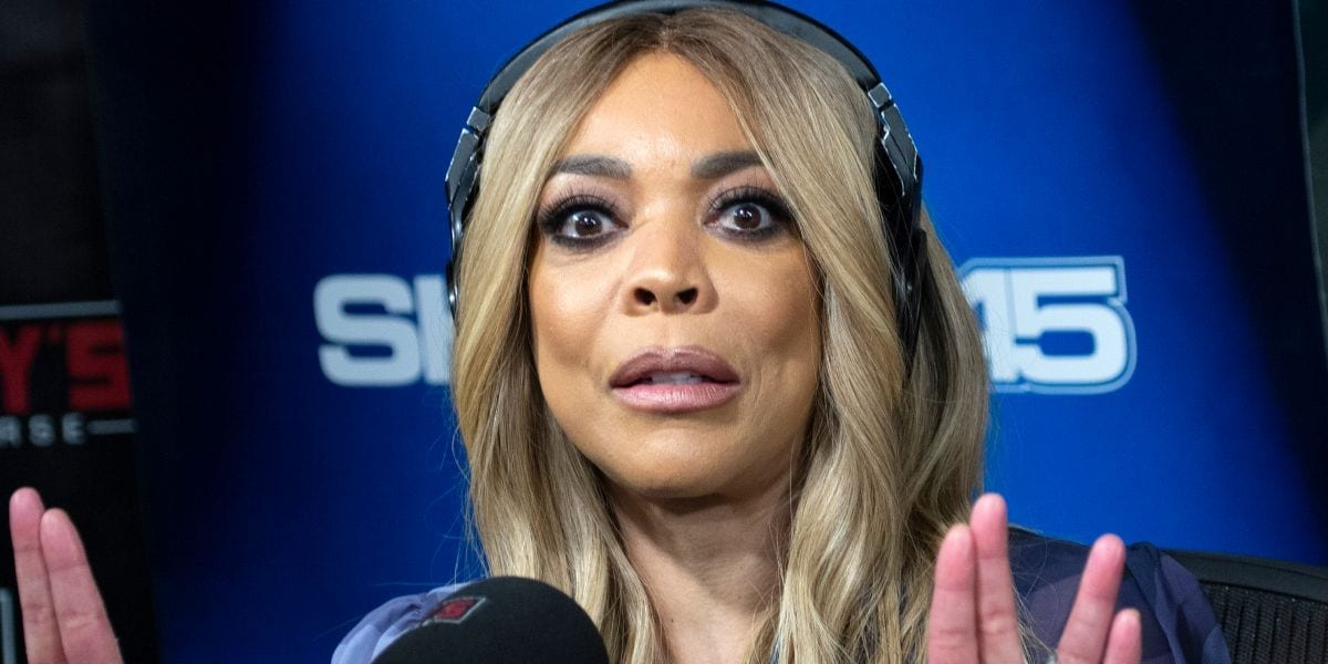 Wendy WIlliams(2)