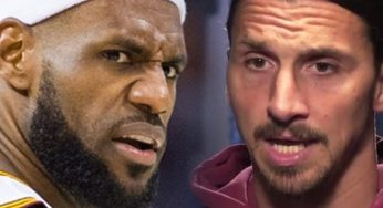Zlatan Ibrahimovic Not Backing Down From Telling LeBron James To Stay Out Of Politics