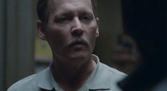 Johnny Depp Takes On Biggie's Murder Investigation On 'City Of Lies'