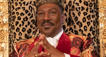 'Coming 2 America' Is The Most-Streamed Movie In A Single Weekend During Pandemic