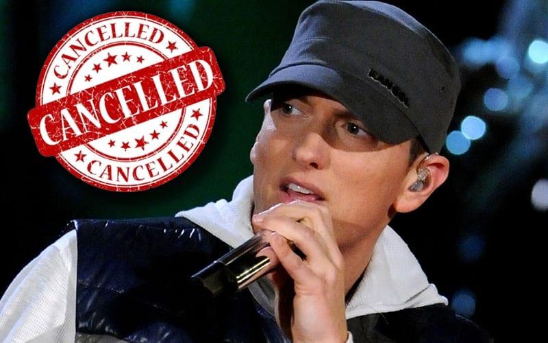 eminem-cancelled