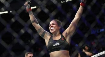Dana White Teases Amanda Nunes' Next Possible Opponent