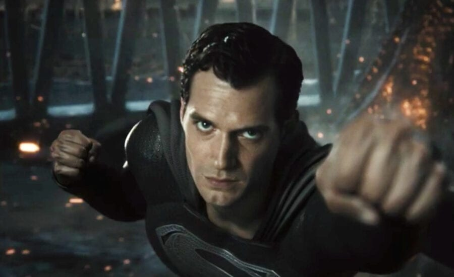 Man Of Steel 2 Could Still Be Happening