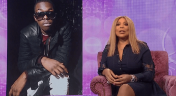 Wendy Williams Predicts Bobby Shmurda Will Be Back In Prison By Summer