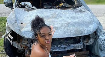 Alleged R. Kelly Associate Pleads Guilty To Setting Singer's Ex-Girlfriends Car on Fire