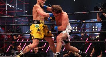 Fans & Fighters Believe Jake Paul vs. Ben Askren Fight Was Rigged
