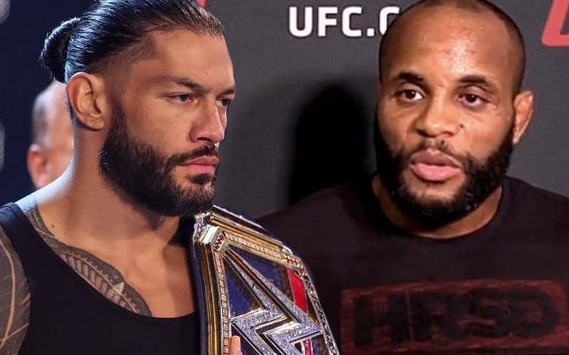 Daniel-Cormier-Wants-To-Throw-Hands-With-Roman-Reigns-After-Recent-Challenge