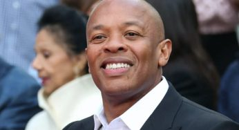 Dr. Dre Is Now Finally Divorced From Nicole Young