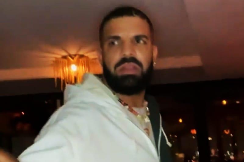Drake-Punked