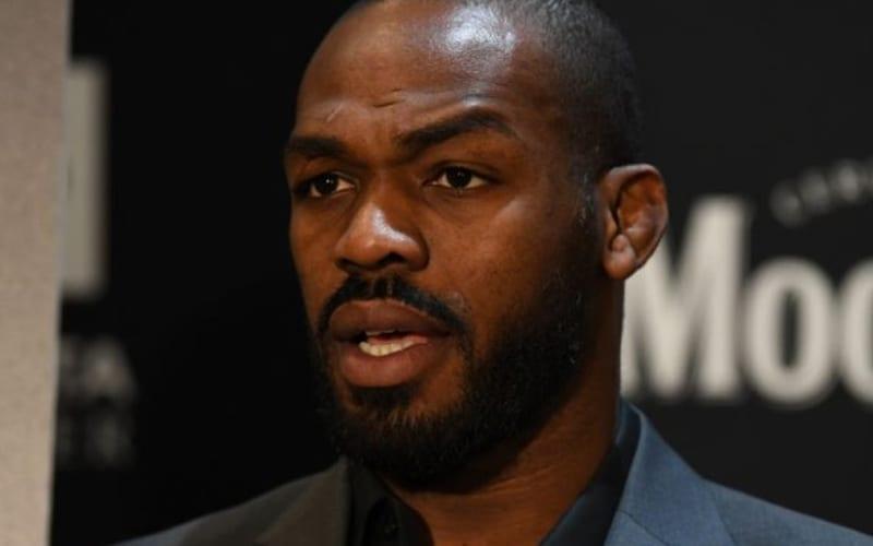 Jon Jones Demanded $30 Million To Face Francis Ngannou