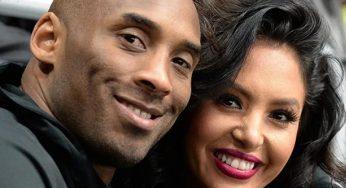 Vanessa Bryant Pays Tribute To Kobe Bryant on Their 20th Anniversary