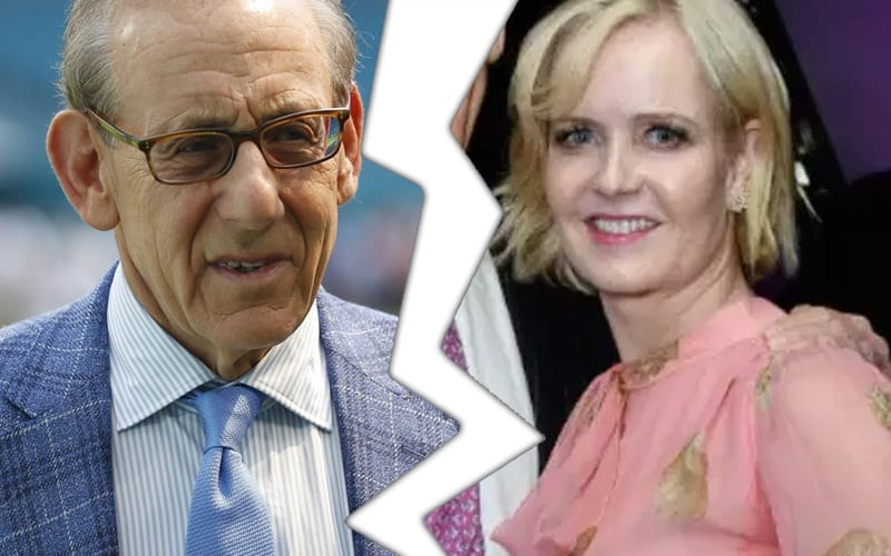 Miami-Dolphins-Owner-Stephen-Ross-Involved-In-$8-Billion-Divorce-With-Wife-Kara