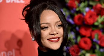 Rihanna Purchases Two Side-By-Side Mansions In Beverly Hills