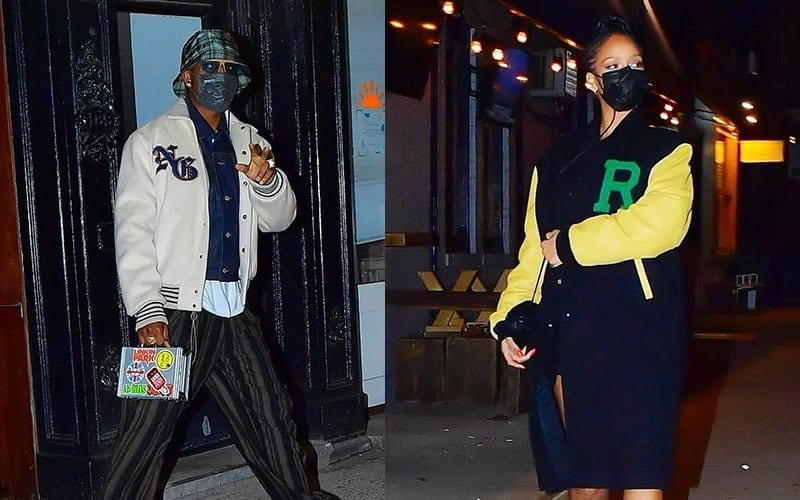 Rihanna-&-ASAP-Rocky