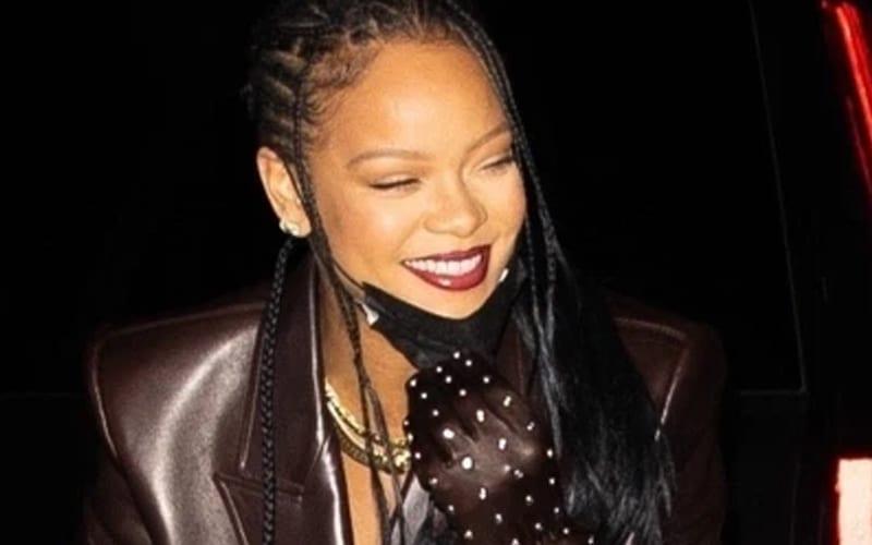 Rihanna-Mom-Birthday
